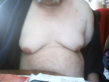 manwithboobs public show