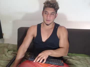 mike_smitth show with cum