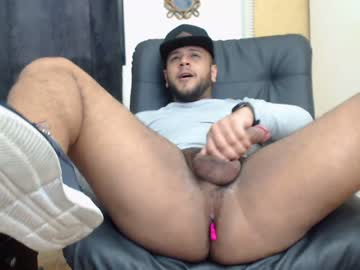 marcus14_ private XXX video from Chaturbate