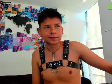 innocent_skinny public show from Chaturbate