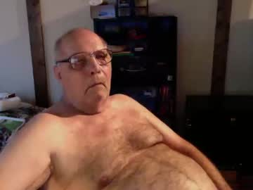 oldjgt private show from Chaturbate