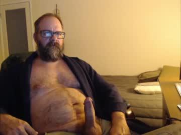 bearaffe record private sex video from Chaturbate