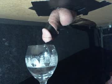 closetsissy21 private show from Chaturbate.com