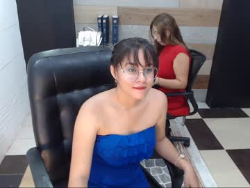 agnes_arak private webcam from Chaturbate.com