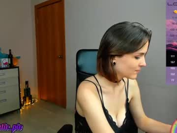 sweet_cutie_pie record video from Chaturbate