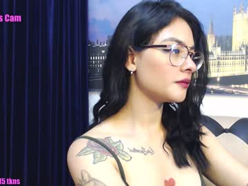 mila_thompson show with toys from Chaturbate.com