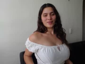 allisonparkker video from Chaturbate.com