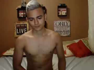 alexxxx197 private show from Chaturbate