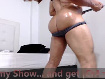 denny_scobar record video with dildo from Chaturbate.com