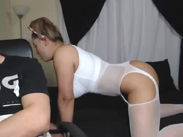 colosus001 premium show video from Chaturbate