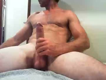 hungaussie record video with dildo from Chaturbate.com