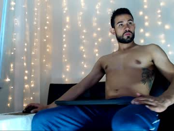 alessandro_wye_ record video with dildo from Chaturbate.com