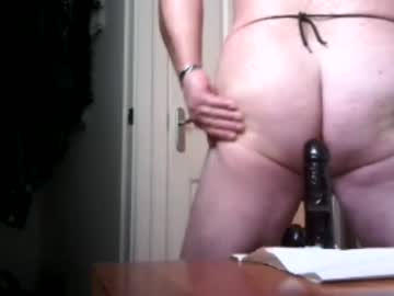 buttplugman chaturbate toying record