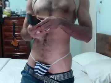 sirenaleon22 private sex show from Chaturbate