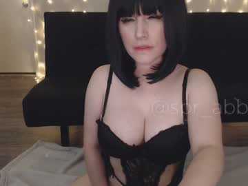 spr_abby premium show video from Chaturbate