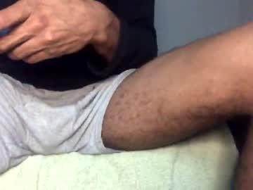 kingvendrick video with dildo from Chaturbate.com