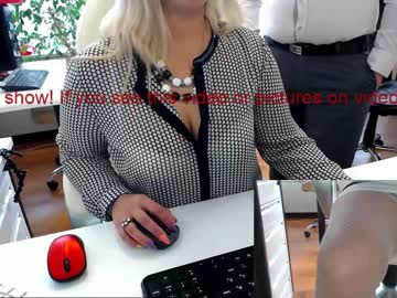 milf_viktoria record public show video from Chaturbate