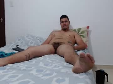 andresjf1993 record private sex video from Chaturbate.com
