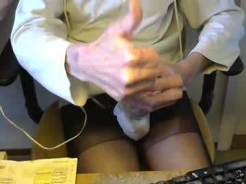 socksfeeten public show