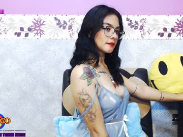 mila_thompson chaturbate cam video