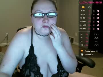 reaperalice private show from Chaturbate