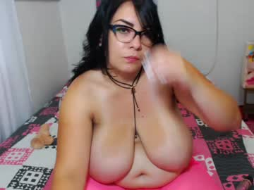 sweettceleste chaturbate show with cum