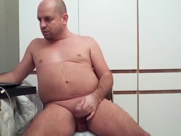nudist_man private show from Chaturbate