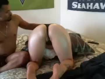 kimandjohnny record video with dildo from Chaturbate