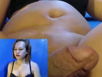 cummachinets private sex show