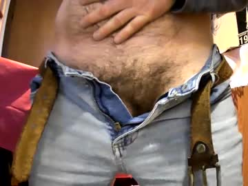 russelnash1900 public webcam video from Chaturbate.com