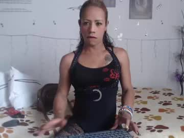 mishell69 private show from Chaturbate