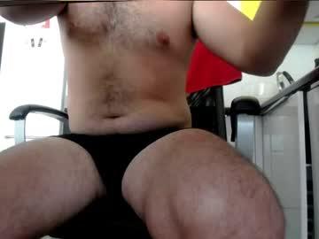 amadeus1x chaturbate video
