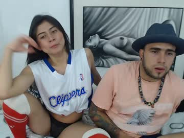 sophie_and_antoine webcam video from Chaturbate