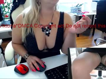 milf_viktoria chaturbate webcam video