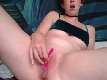 gingerslutfire record private show from Chaturbate.com