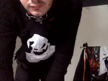 growupdude record webcam show