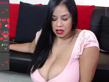 ameliponce show with toys