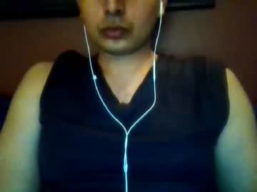 univstuindian123 record video with dildo from Chaturbate.com