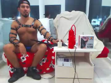 kaleth_big_dick record private show video