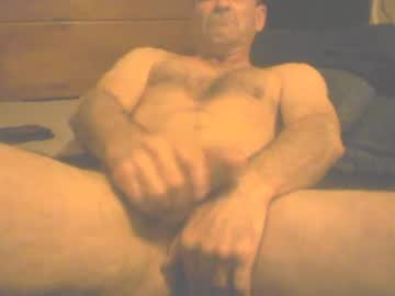 kiwihard007 private show from Chaturbate