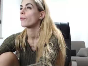 blonde4pasion chaturbate webcam