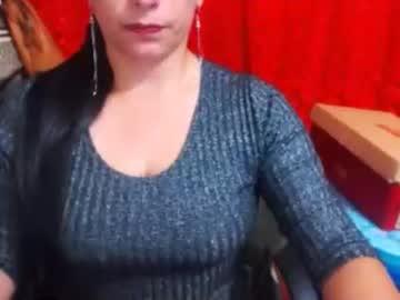 suzannehot chaturbate public show