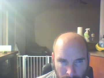 bearded_throbber private show