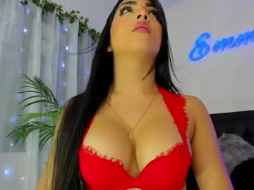 emmamejia7 cam video from Chaturbate.com