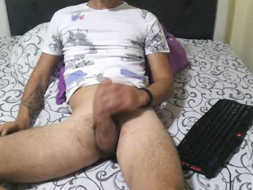 _littleman95 record premium show from Chaturbate.com