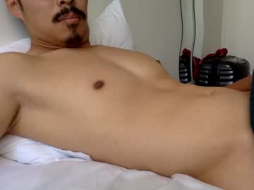 asiandude0714 chaturbate show with toys