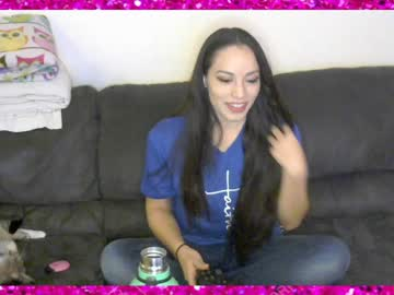 samikadence show with toys from Chaturbate.com