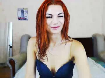 monikaredrose record show with toys from Chaturbate
