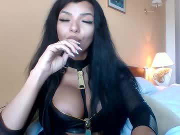 mistresselenia blowjob video from Chaturbate.com
