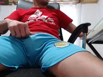 edwarbigcock public show from Chaturbate.com